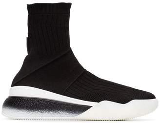 Stella McCartney stretch sock trainers
