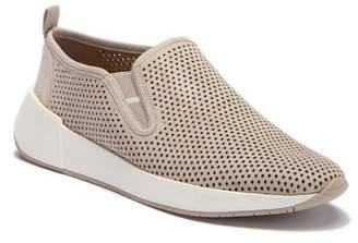 Franco Sarto Ida Perforated Slip-On Sneaker