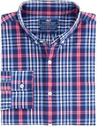 Vineyard Vines Buckfield Slim Murray Shirt