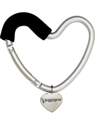 Buggygear Buggy Heart Stroller Hook