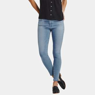AG Jeans Farrah Ankle Skinny Jean in 19 Years Ransom