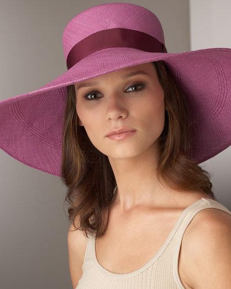 Loro Piana Johannesburg Panama Hat
