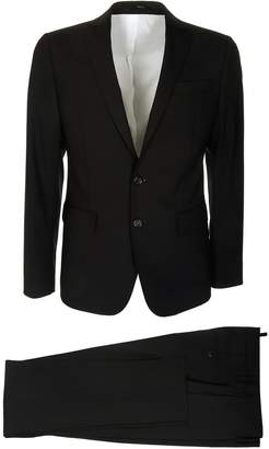 DSQUARED2 Two-piece Slim Capri Suit