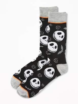Old Navy Disney© Jack Skellington Socks for Men