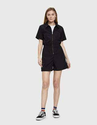 A.P.C. Woodbury Short Jumpsuit