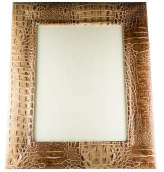 Del Conte Embossed Picture Frame