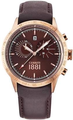 Cerruti UDINE Men's watches CRA096C222G