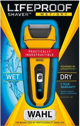Wahl LifeProof Wet/Dry Foil Shaver