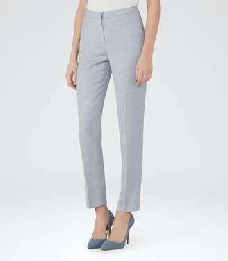 Reiss Wren Trouser Slim-Leg Trousers