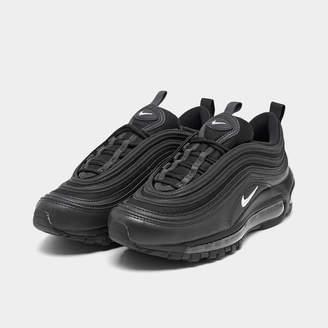 Nike Big Kids' 97 Casual Shoes