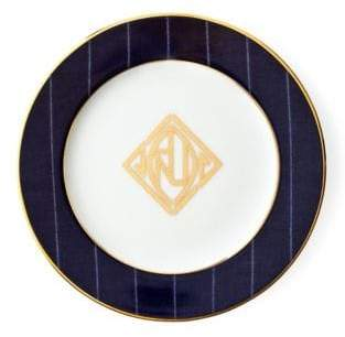 Ralph Lauren Ascot Bread and Butter Plate