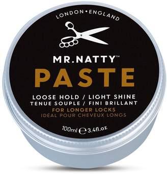 Mens Mr Natty Hair Paste 100ml - Nude