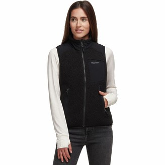Marmot Wiley Fleece Vest - Women's