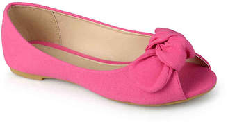 Journee Collection Teslin Toddler & Youth Flat - Girl's