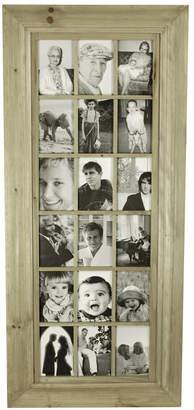 Global Gatherings 18 Open 4x6 Wooden Frame