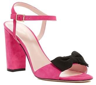 Kate Spade Isabel Too Block Heel Sandal