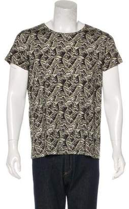 Acne Studios 2016 Standard Wild T-Shirt
