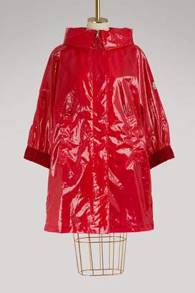 Moncler Astrophy raincoat