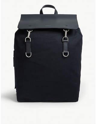 SANDQVIST Hege canvas backpack