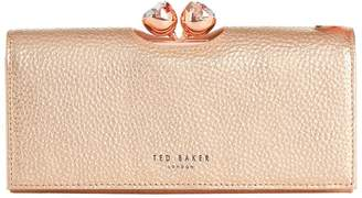 Ted Baker Leather Tammyy Matinee Purse