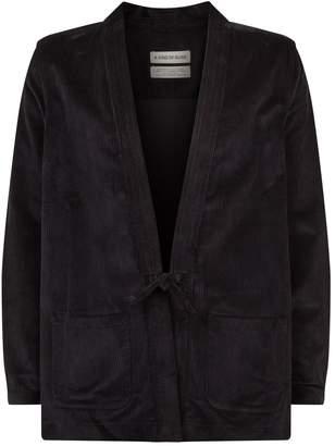 Kind Of Guise Kohaku Corduroy Jacket
