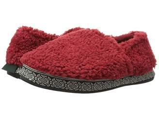 Woolrich Whitecap Women's Slippers
