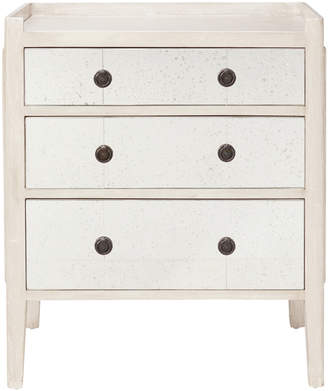OKA Catous Small Chest of Drawers