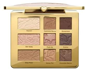 Too Faced Natural Eyes Eyeshadow Palette