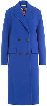 Emilio Pucci Wool Coat with Cashmere