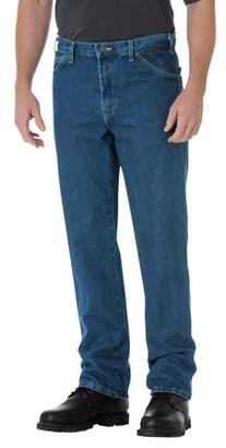 Dickies Big Men's 5-Pocket Regular Fit Jean
