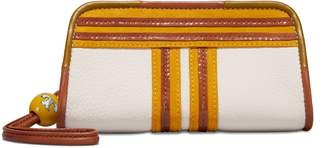 Tory Burch CONTRAST-T POUCH