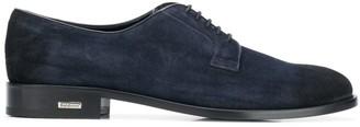 Baldinini simple brogue shoes
