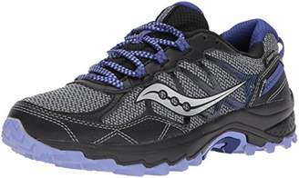 Saucony Women's Excursion TR11 GTX Running Shoe