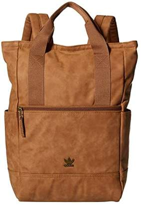 adidas Originals Tote III Suede Backpack