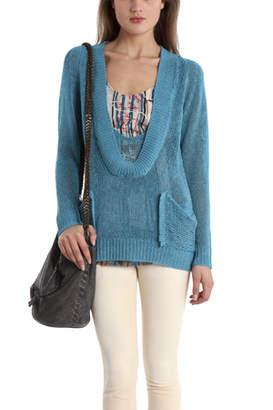 VPL Schlemmer Scoop Sweater