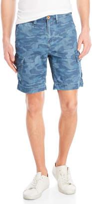 Psycho Bunny Interceptor Classic Fit Shorts