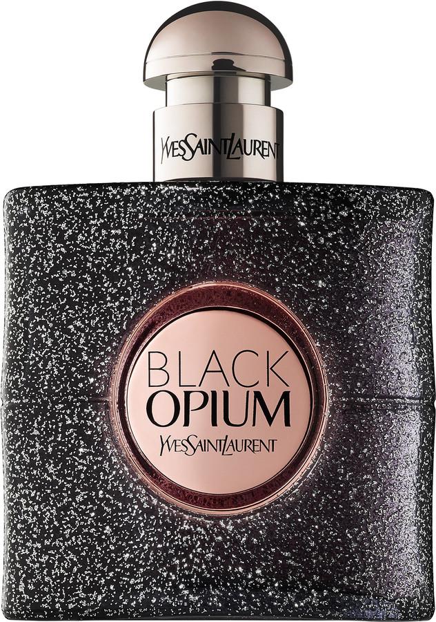 Yves Saint Laurent - Black Opium Nuit Blanche