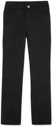 Dickies 5-Pocket Skinny Stretch Twill Pants - Girls 7-16