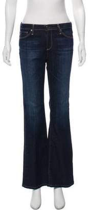 Adriano Goldschmied The Angel Mid-Rise Jeans