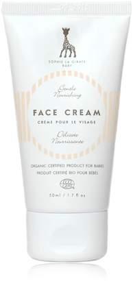 Baby Essentials Sophie La Girafe Baby Face Cream 50ml