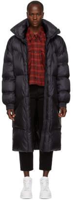 Etoile Isabel Marant Black Quilted Cray Jacket