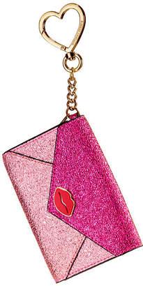 Victoria's Secret Victorias Secret Lipstick Muse Envelope Card Case