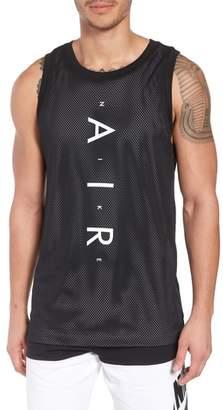 Nike Sportswear Air Knit Tank