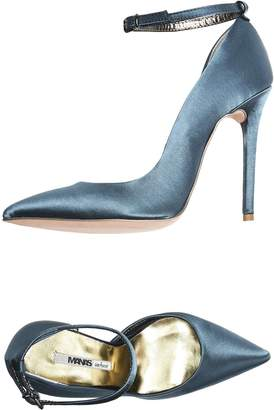 Manas Lea Foscati Pumps - Item 11500978KS