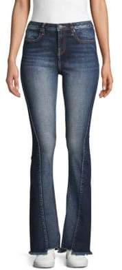 Miss Me High-Rise Bootcut Jeans