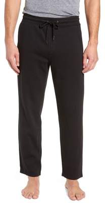 Nordstrom French Terry Moto Pants