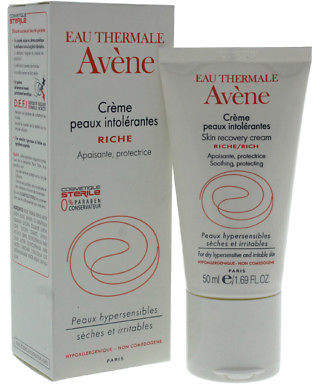 Avene Women Skincare Skin Recovery Rich 49.855 ml Skincare
