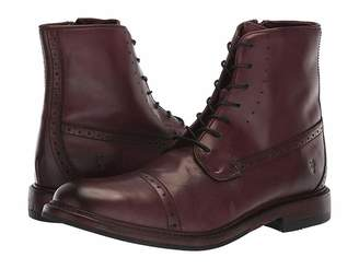 Frye Murray Lace-Up