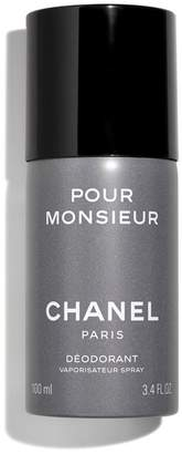Chanel Deodorant Spray