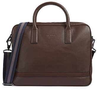 Ted Baker Lowmee Leather Briefcase